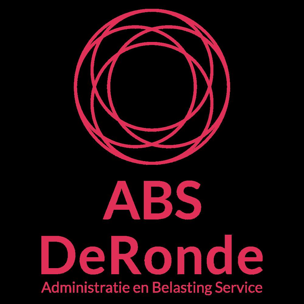 Logo ABS DeRonde