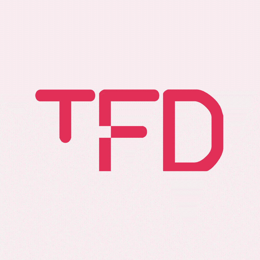 Logo TFD