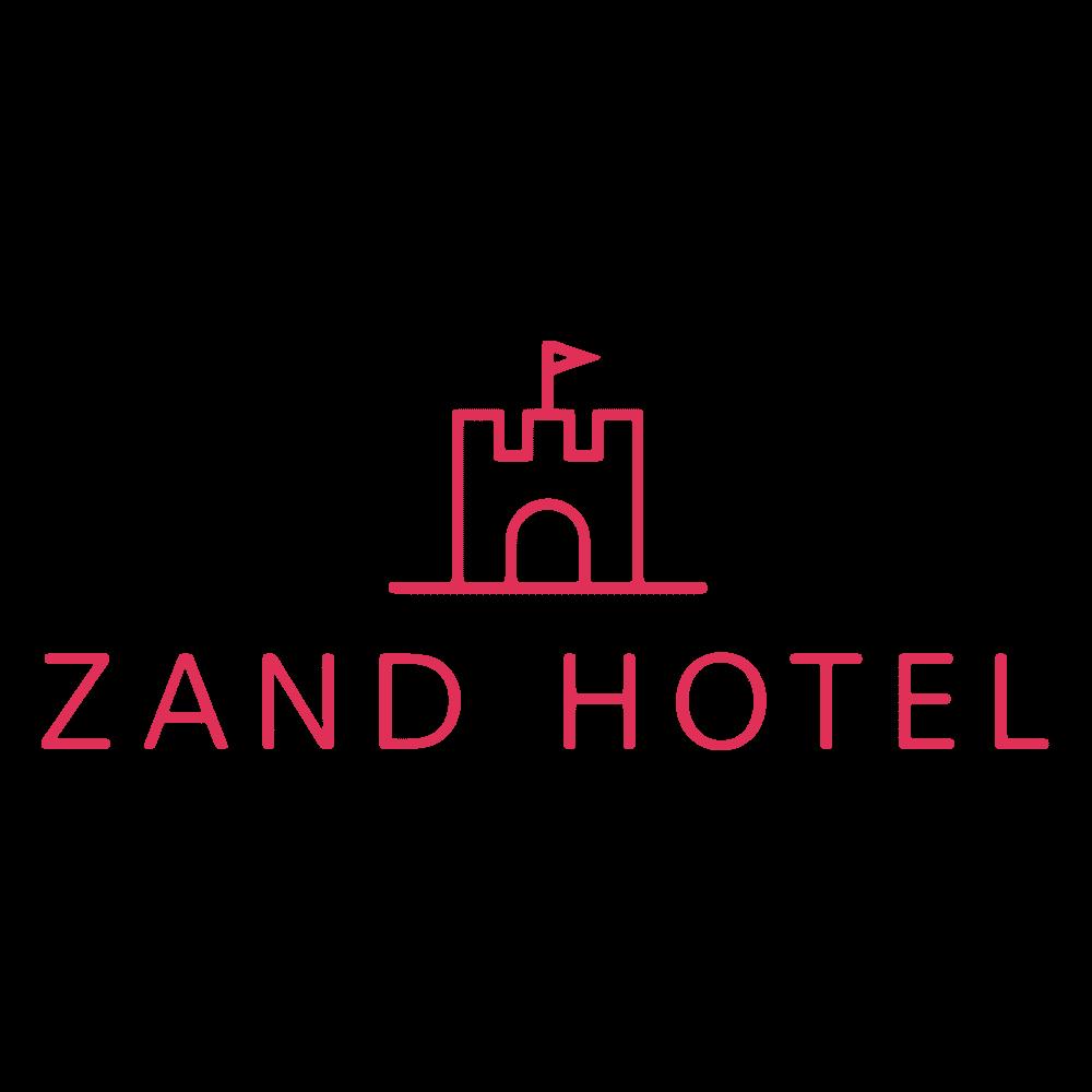Logo Zandhotel