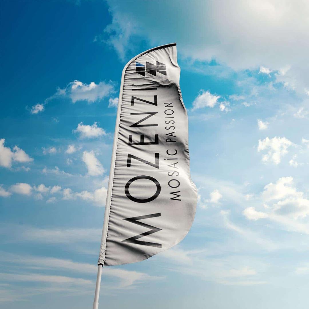 Mozenzi vlag