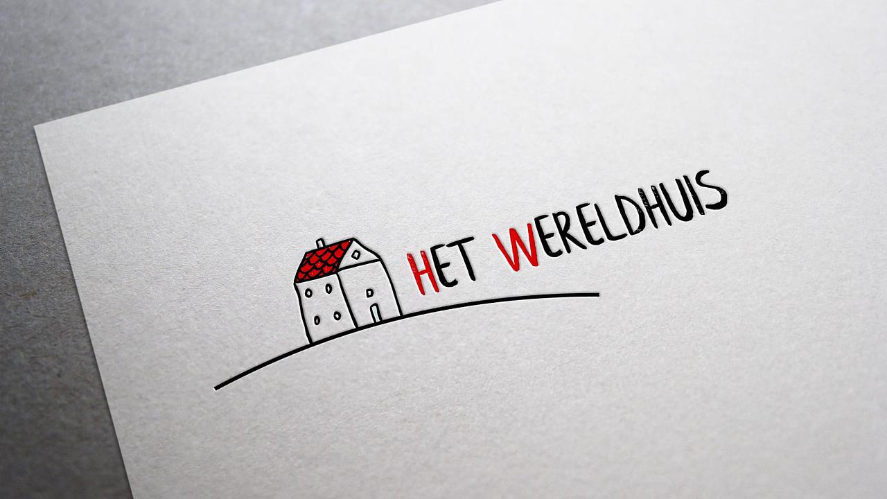 Het wereldhuis