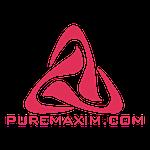 Logo Puremaxim